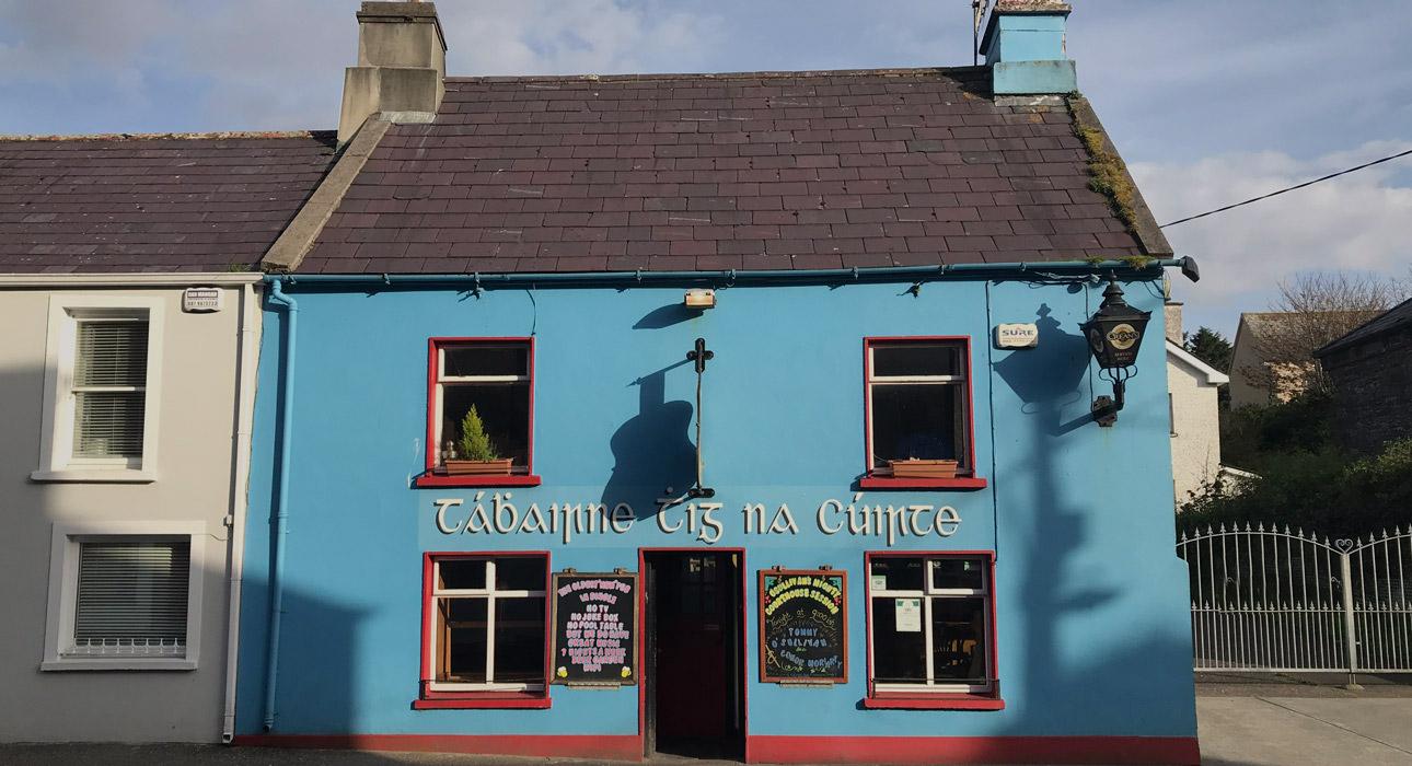 O'Sullivan's<br>Courthouse Pub